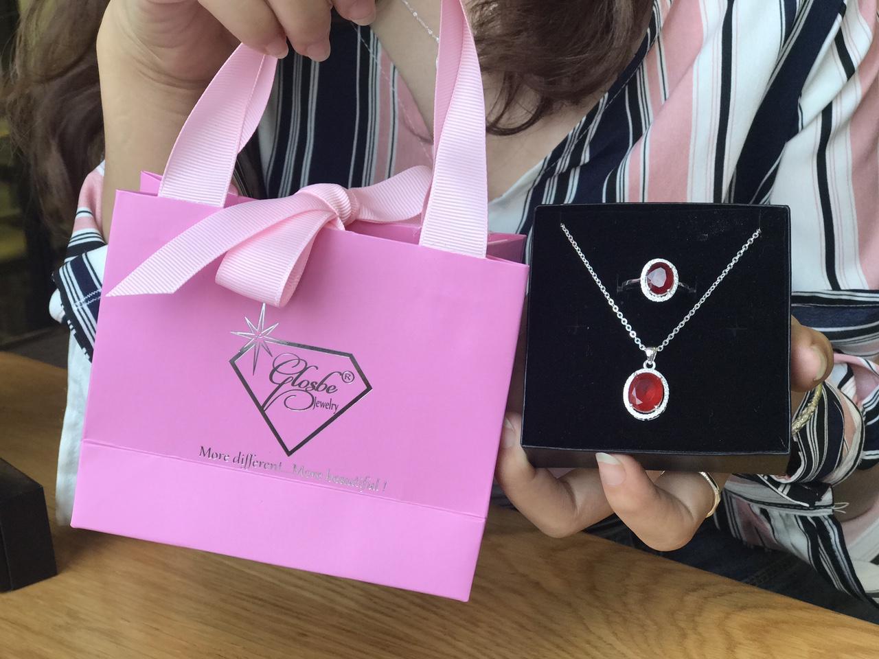 Tuyển dụng nhân viên bán hàng trang sức Hà Nội
